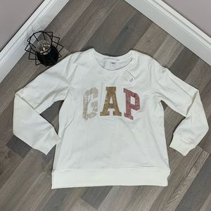 BNWT GAP Sweatshirt